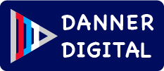 Danner Digital Logo