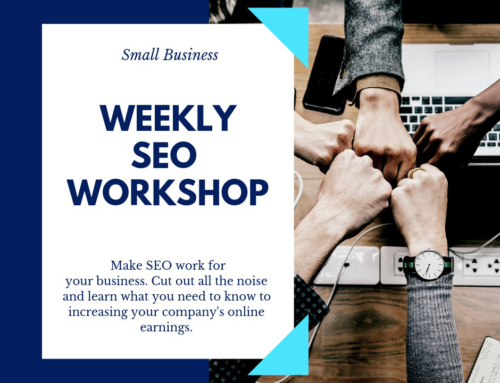 How SEO Can Improve Your Business in 2019