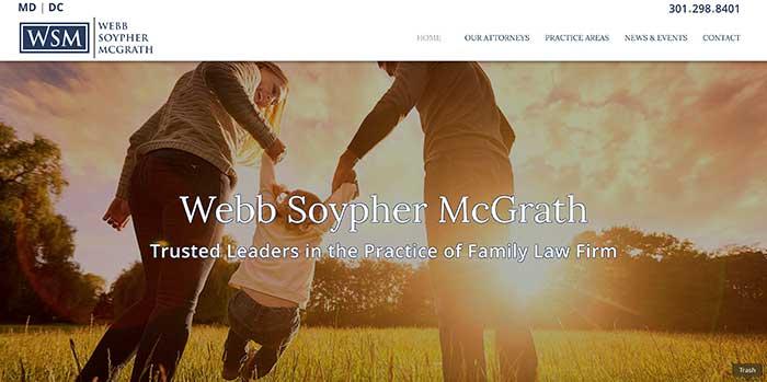 Webb Soypher McGrath