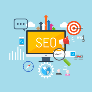 SEO Services in Baltimore
