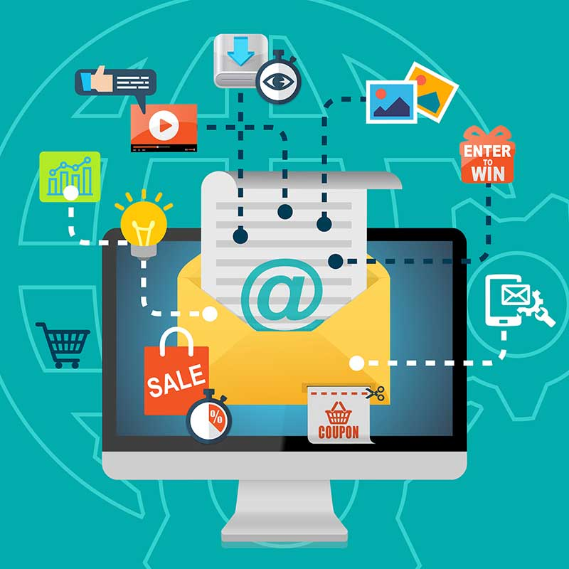 Email marketing in Baltimore Maryland